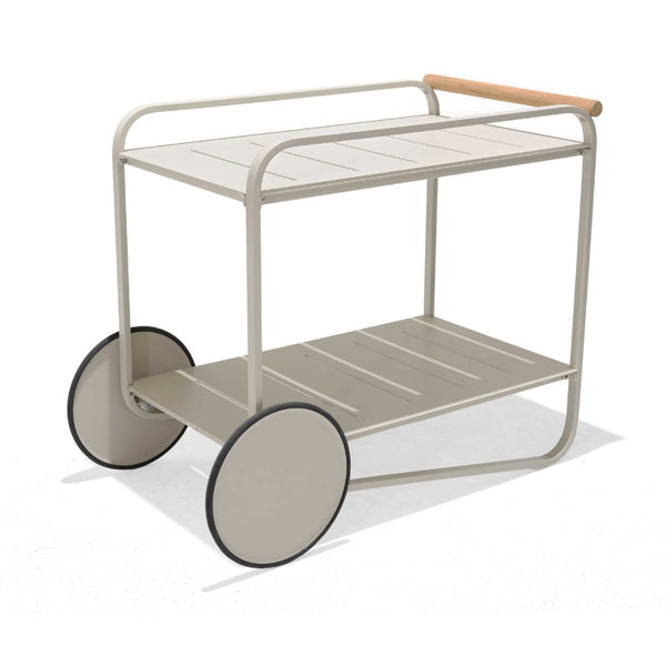 Portals Drinks Trolley - Light