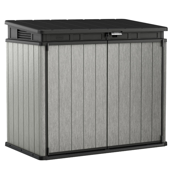 Elite Store Horizontal Shed
