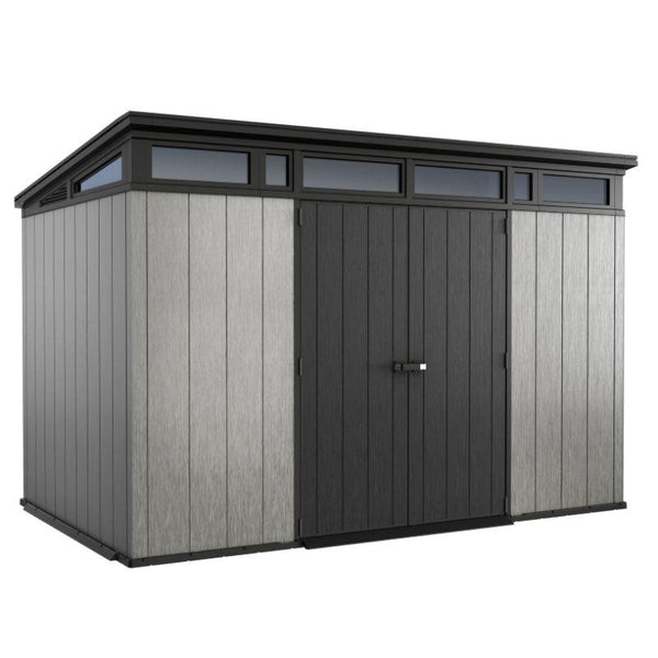 KETER Artisan 11x7ft Storage Shed
