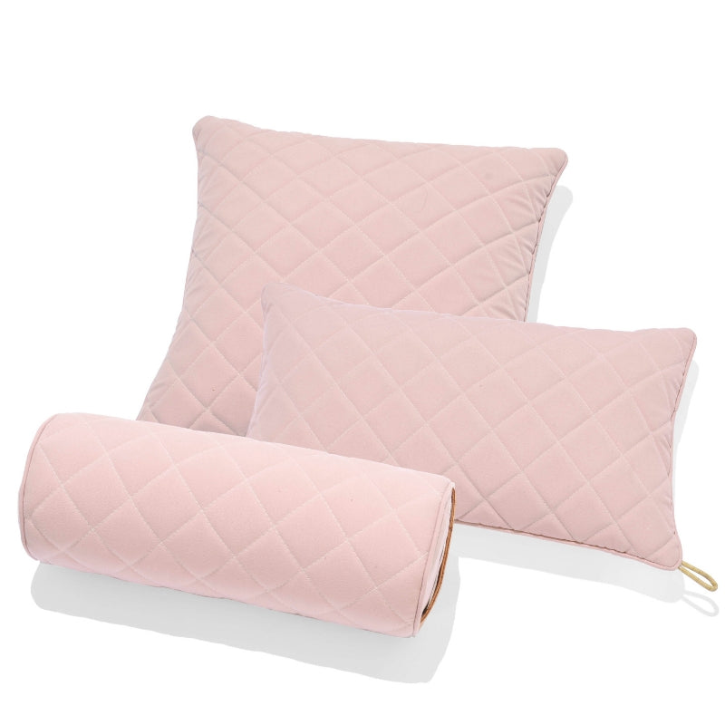 Scatter cushion set - Pink