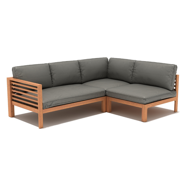 docklands compact sofa