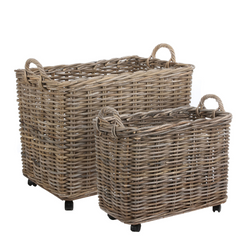 Set of 2: Marcia Basket | PREORDER
