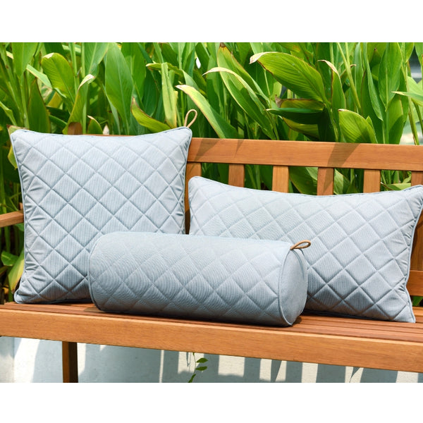 Scatter cushion set - Grey