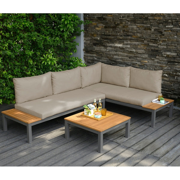 Outdoor Lounge Furniture Mon Exteriors South Africa