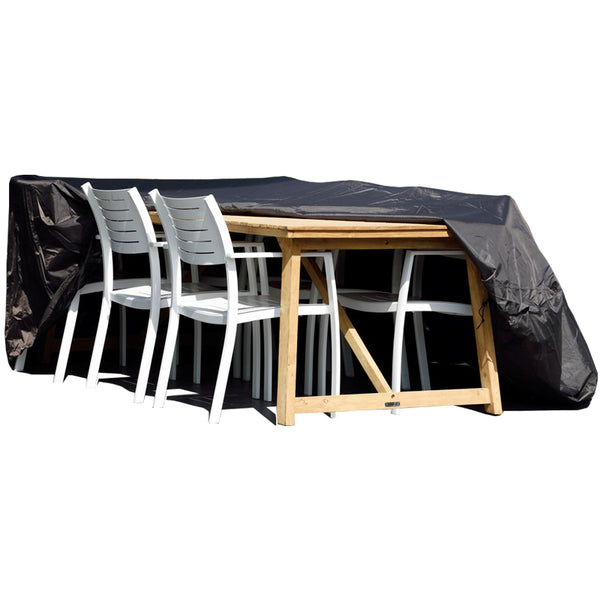 Furniture Cover: 8-Seater Dining Set