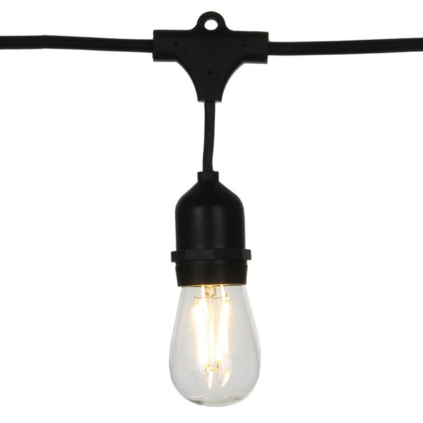 Outdoor Lights: 6.8 metre