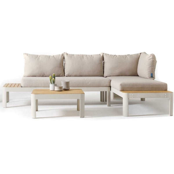 Portals Sofa Set - Light | PREORDER