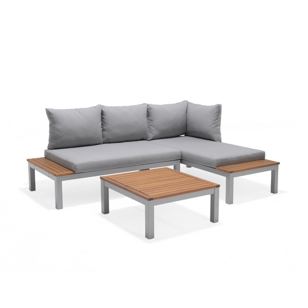 Kingsbury Hydra Sofa Set