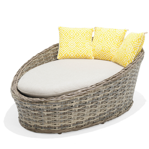 Mili Day Bed - Taupe | PREORDER