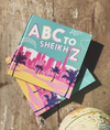 ABC to Sheikh Z - Children's Book