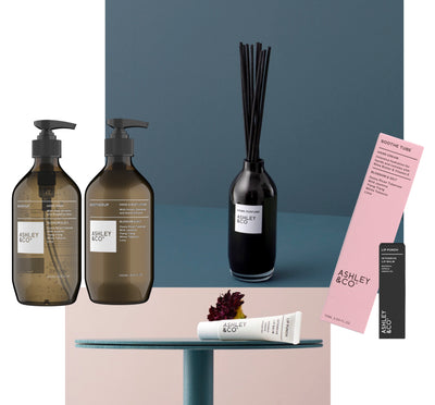 BLOSSOM & GILT - LUXURY BODYCARE GIFT PACK