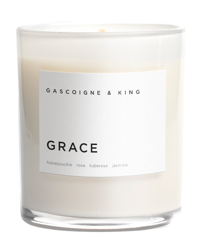 GRACE LUXURY SCENTED CANDLES
