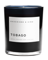 TOBAGO LUXURY SCENTED CANDLES