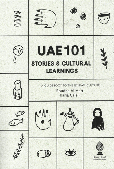UAE 101 Stories & Cultural Learnings