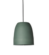 MUD AUSTRALIA DOME LIGHTING - BOTTLE GREEN