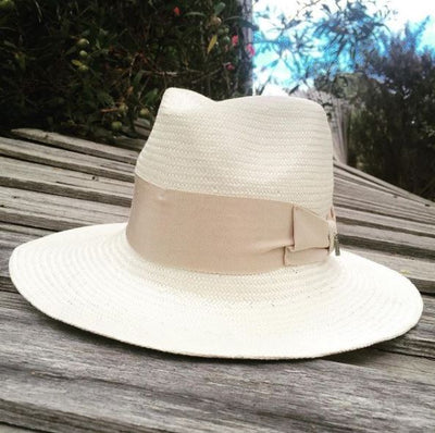 G*D ISLAND LUXE HAT