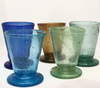AFGHAN HAND BLOWN  GLASS