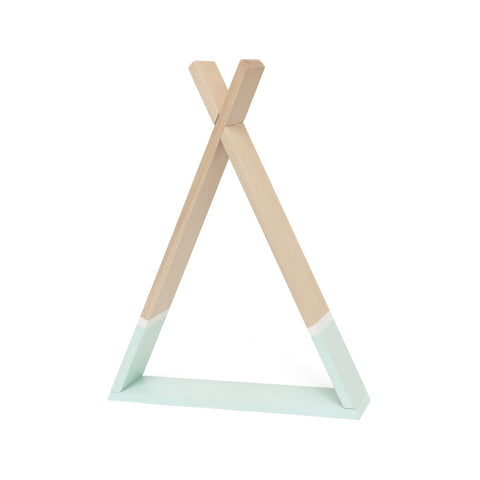 TIPI REGAL MINT