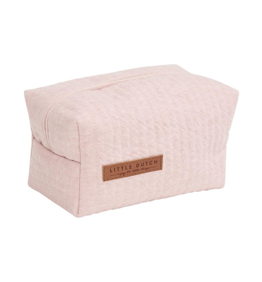 BABY PFLEGETASCHE PURE PINK - Sausebrause Shop