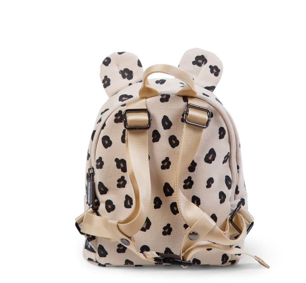 CHILDHOME KINDERRUCKSACK - MY FIRST BAG LEO - Sausebrause Shop
