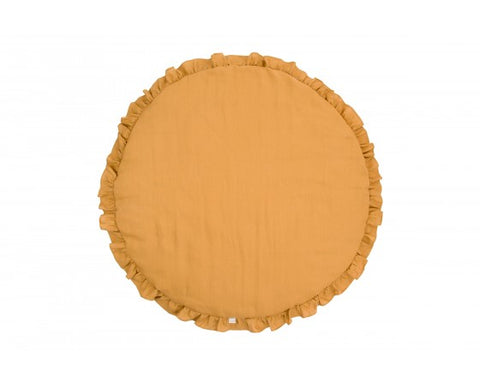PLAYMAT PURE NATURE CARAMEL