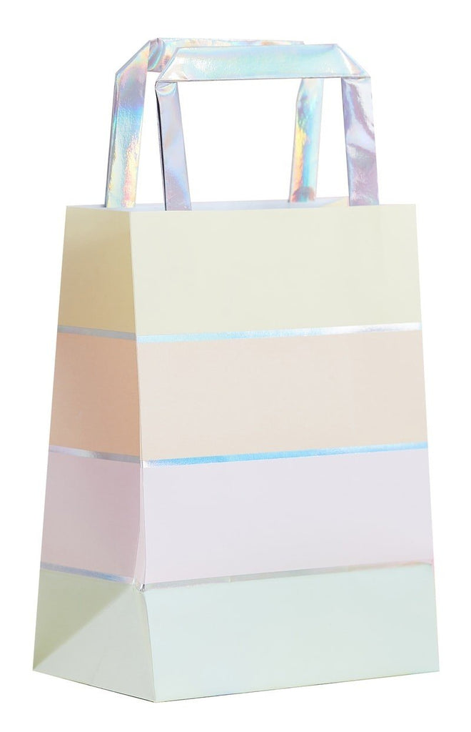 PARTY BAG PASTELL PARTY - Sausebrause Shop
