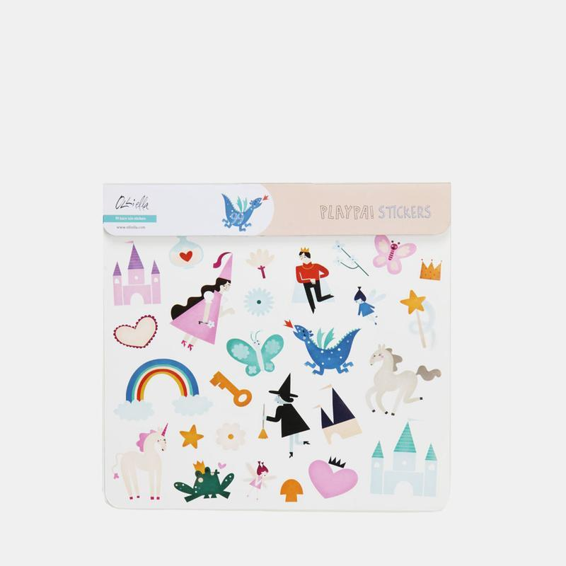 PLAYPA FAIRYTAILE STICKER - Sausebrause Shop