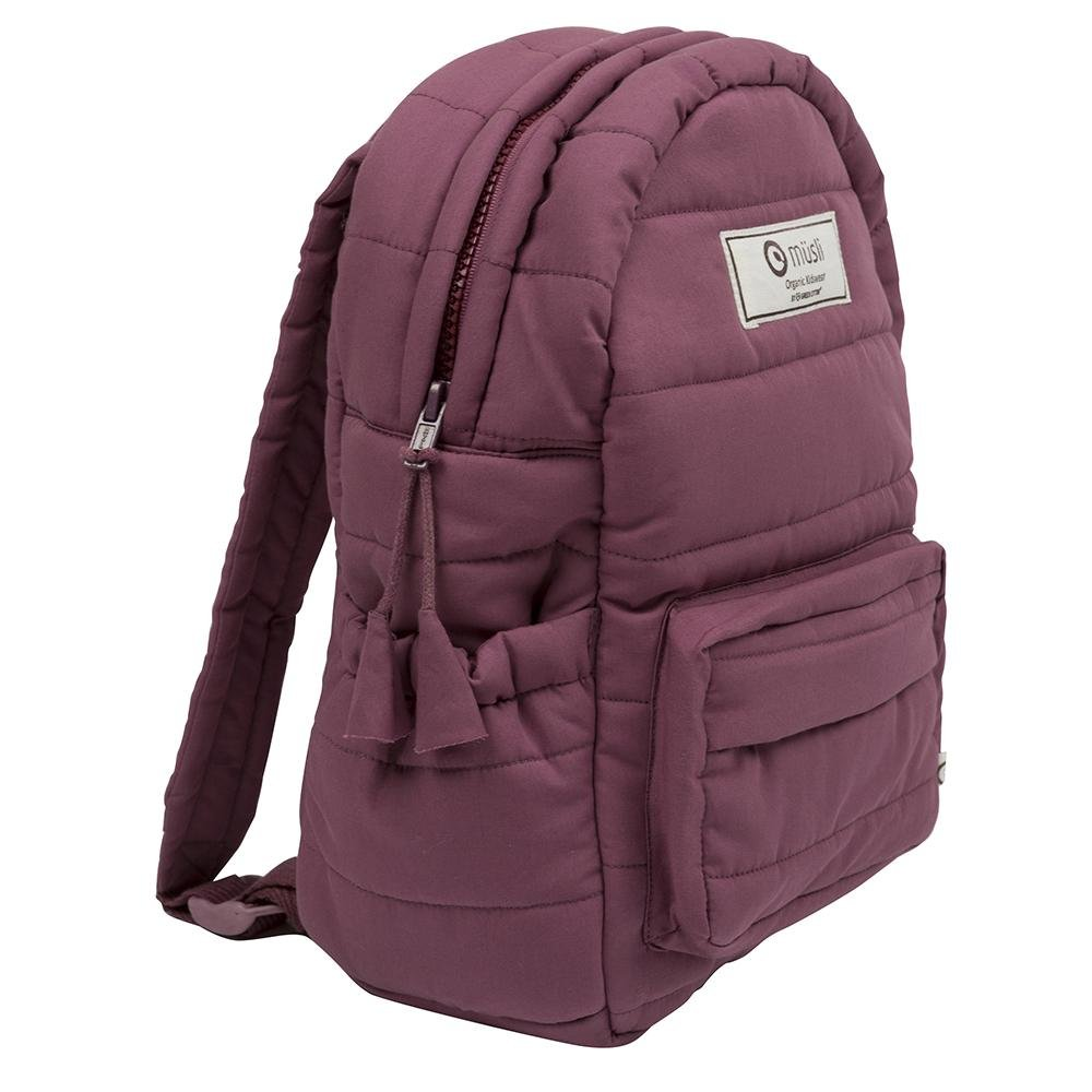RUCKSACK DUSTY BERRY - Sausebrause Shop