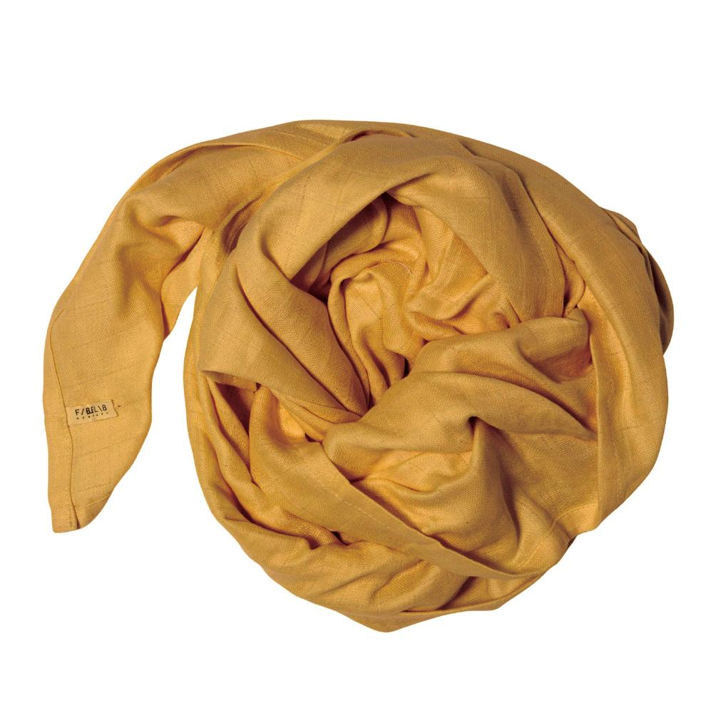 SWADDLE OCHRE // SALE - Sausebrause Shop