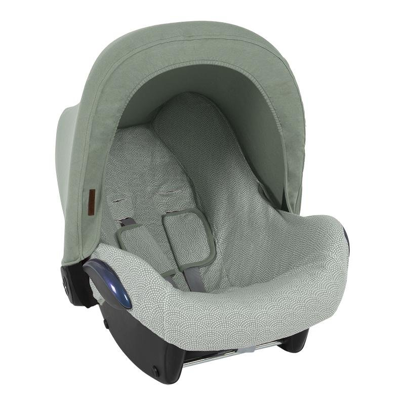 VERDECK BABYSCHALE MINT - Sausebrause Shop