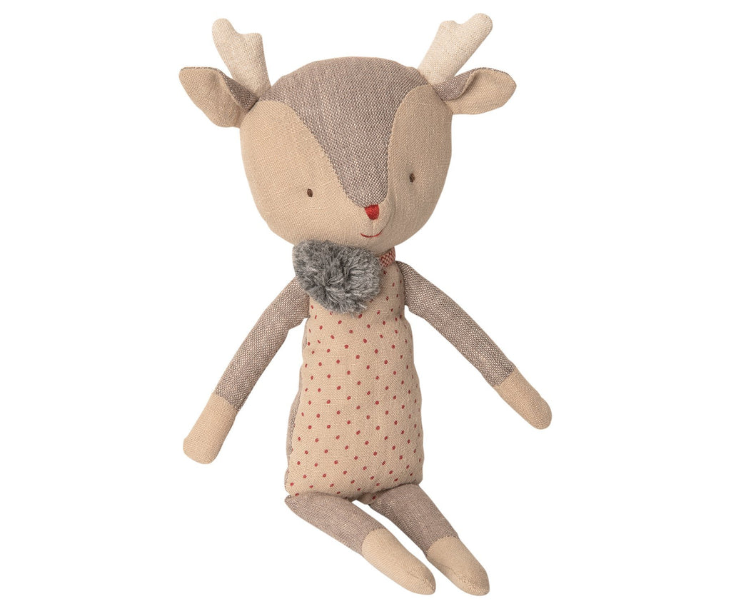 WINTER FRIENDS RENTIER GIRL MAILEG - Sausebrause Shop