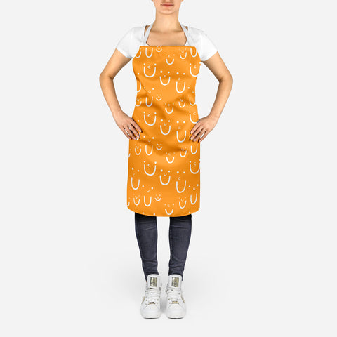 Miles of Smiles Apron - Adult