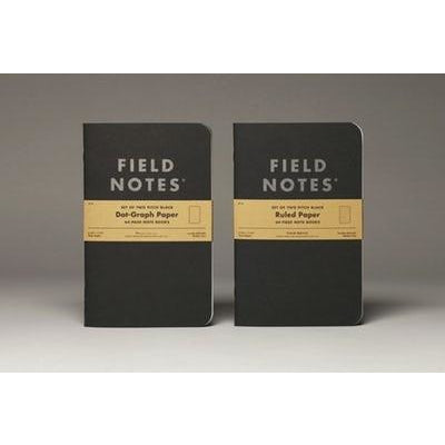 Field Notes large notebook  4.75