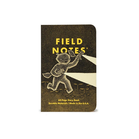 FIELD NOTES HAXLEY STORY BOOK TWO PACK FN-39- FIELD NOTES