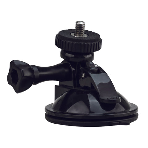 illumni Suction Cup Mount 01 (Swivel)