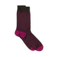 Merino Wool Socks – Hardvark Raspberry Chocolate Portland Merino Wool Socks