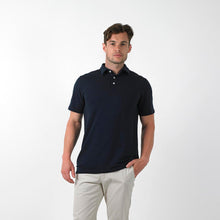 The Pique Polo Shirt