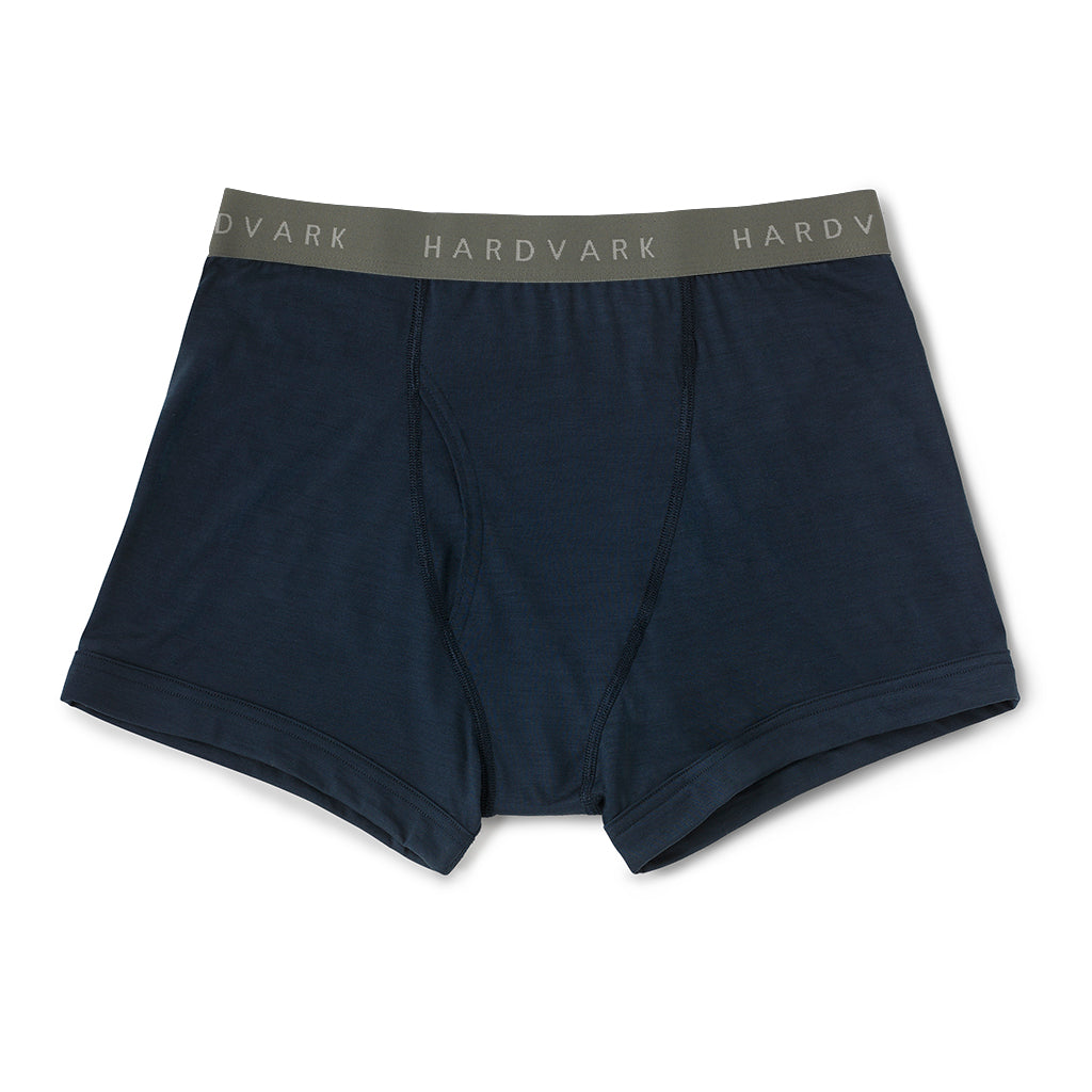Merino Wool Boxers - The Regent