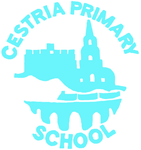 Cestria Primary School Logo