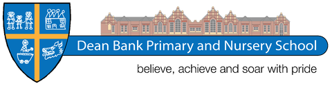 Dean Bank Primary and Nursery School Collection Logo
