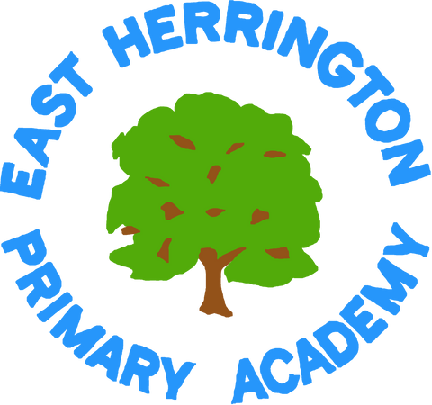 East Herrington Primary Academy Logo