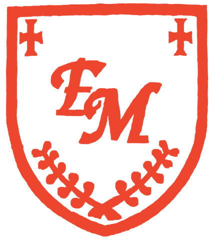 English Martyrs R.C. Primary School Logo