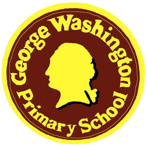 George Washington Primary School Logo