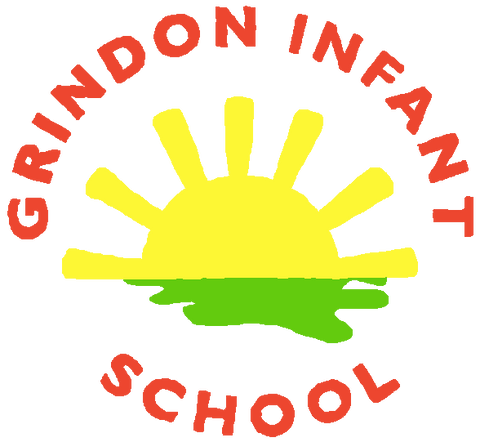 Grindon Infant School Logo