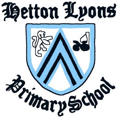 Hetton Lyons Primary School Logo