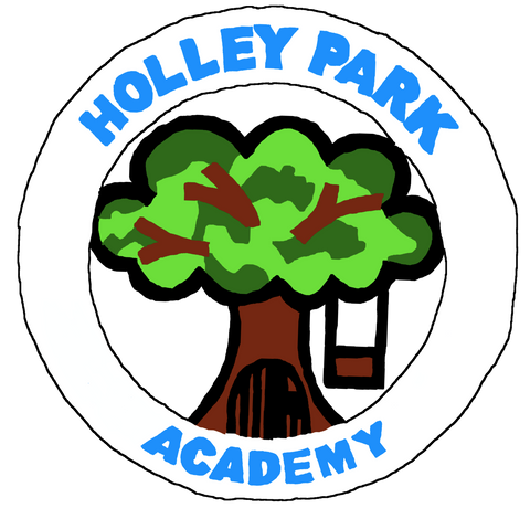 Holley Park Academy Logo