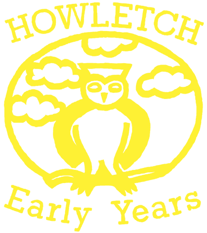 Howletch Early Years Logo