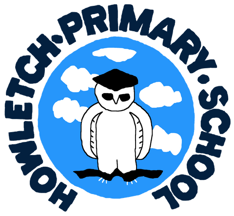 Howletch Lane Primary School Logo