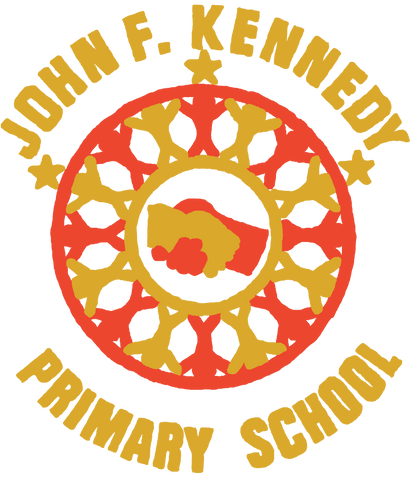 John F Kennedy Primary School Logo
