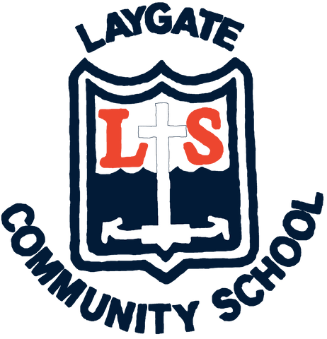 Laygate Community School Logo